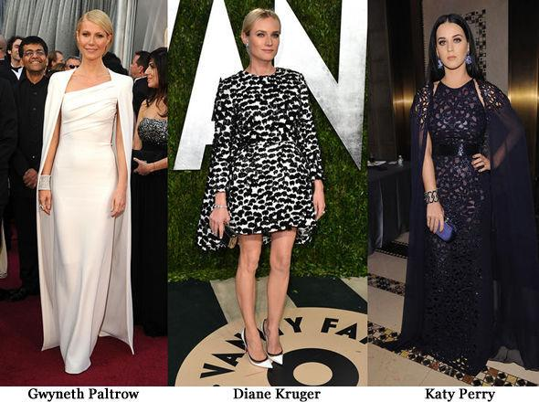 cape-dress-Gwyneth-Diane-katy-perry